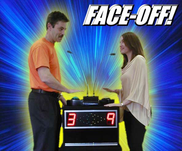 Face-off Family Feud