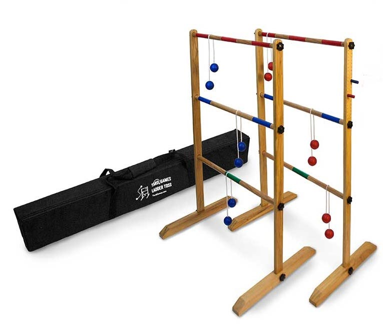 Double Ladder Ball